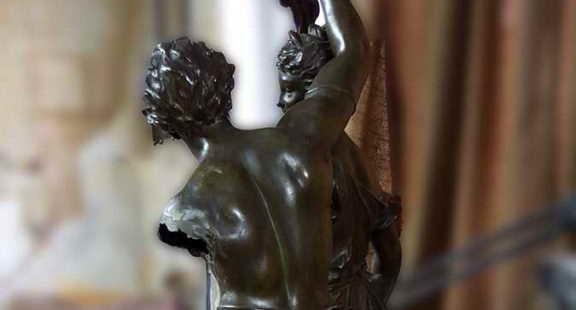 tutya-heykel-tamiri